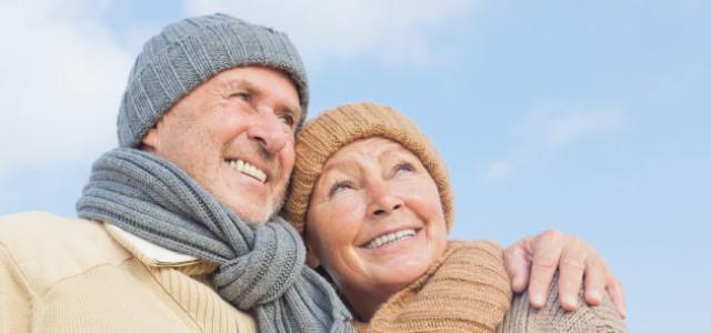 Proteggere gli apparecchi acustici dal freddo