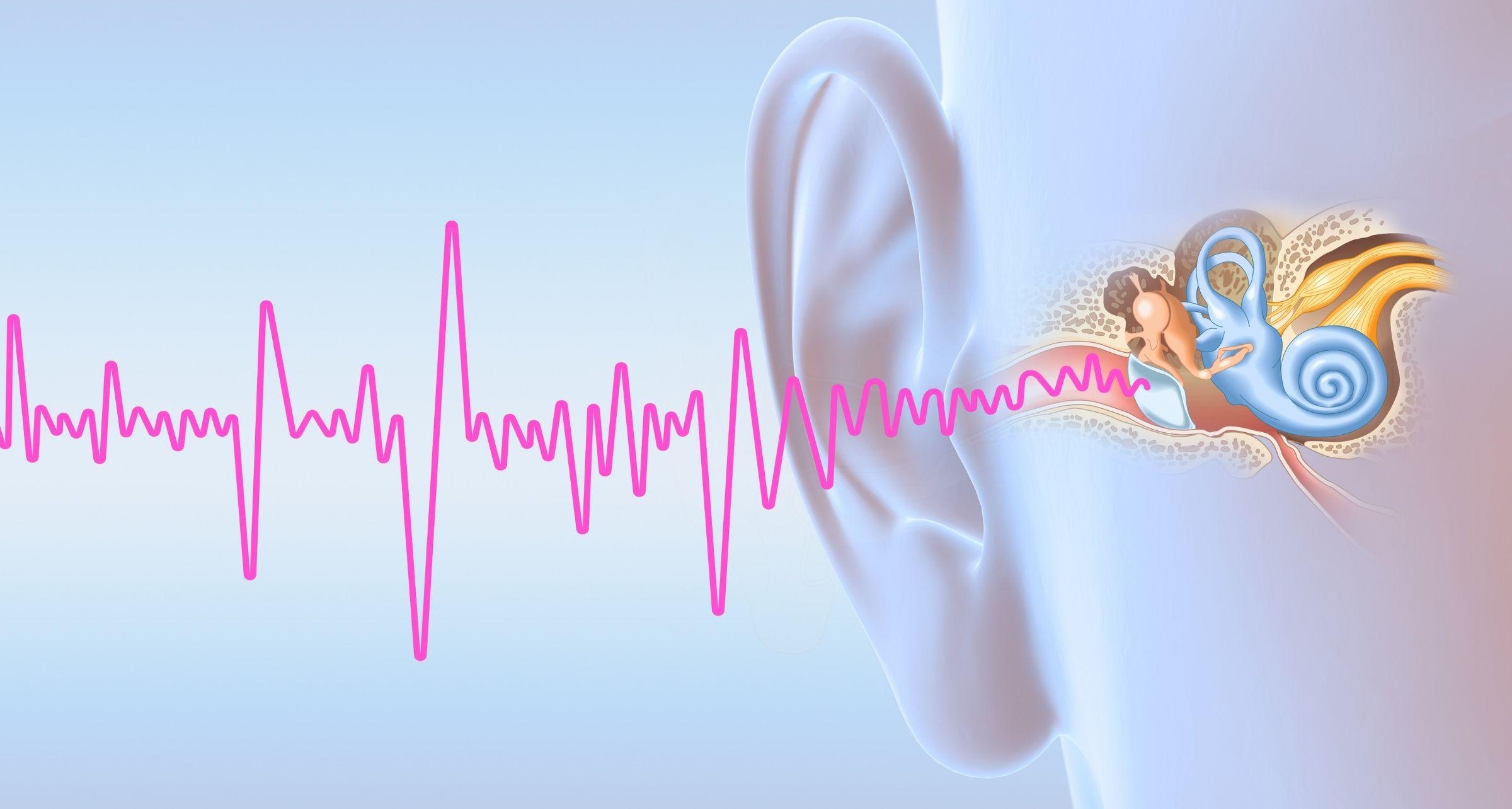 Acufene pulsante: cause e possibili rimedi